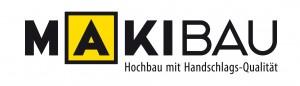 Maki Bau Logo