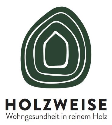 holzweise Logo