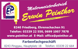 Logo Peinthor