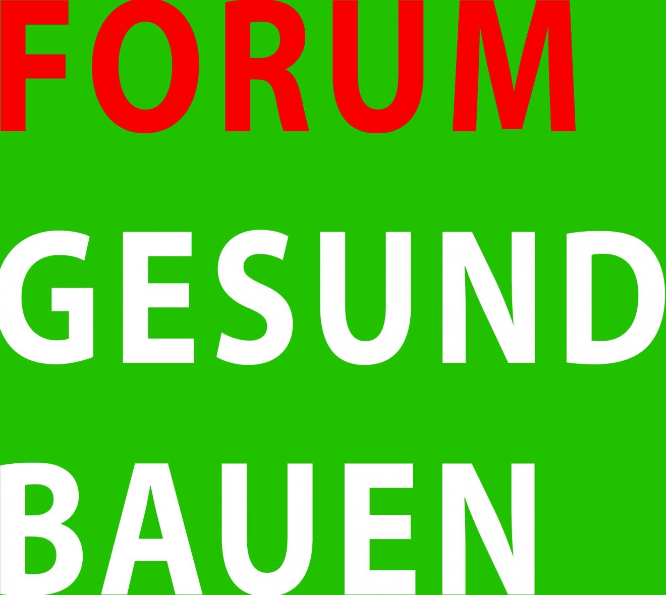 Forum Baubiologie (2)