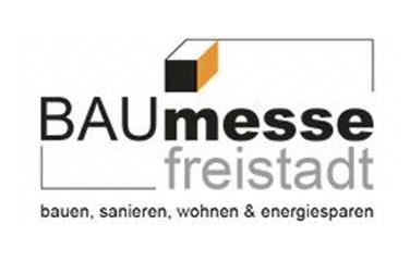 Baumesse Freistadt Logo